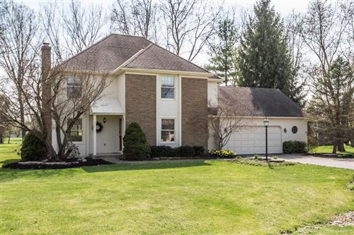 Tiny photo for 4515 Millwater Drive, Powell, OH 43065 (MLS # 221010468)