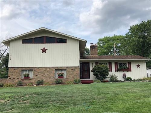 Photo of 270 Rocky Fork Drive N, Columbus, OH 43230 (MLS # 220027469)