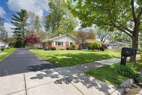 Photo of 86 Belle Avenue, Delaware, OH 43015 (MLS # 221015469)