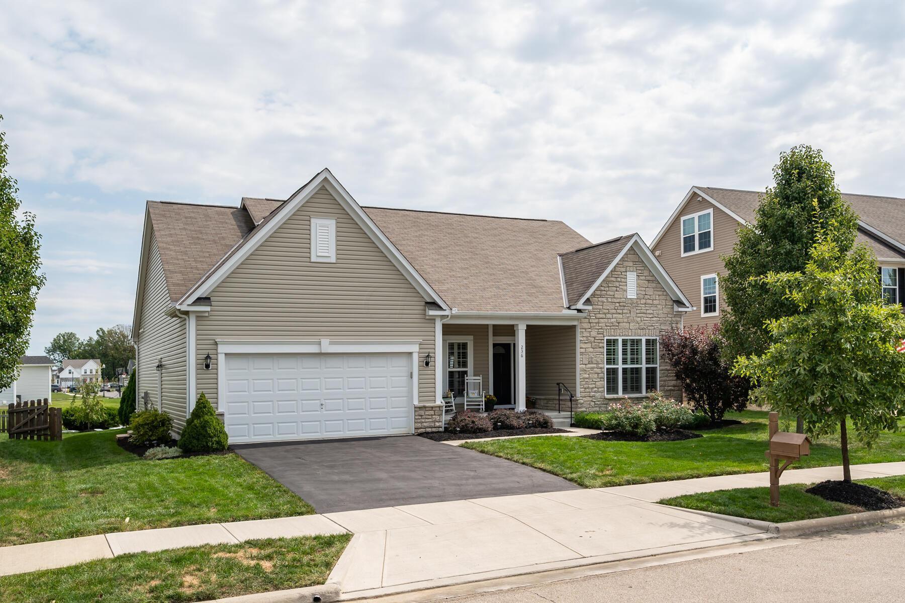 Photo of 236 Harmony Drive, Delaware, OH 43015 (MLS # 221035469)