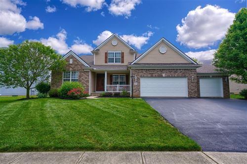 Photo of 4884 Normandy Drive, Galena, OH 43021 (MLS # 220017470)