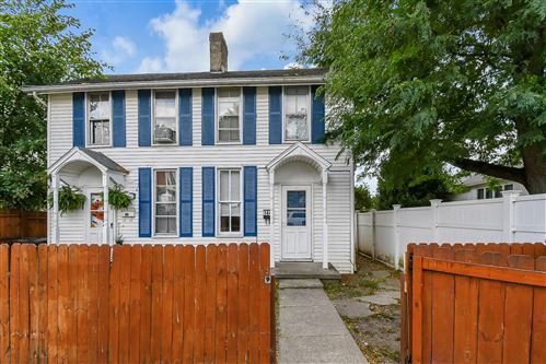 Photo of 142 W 5th Avenue #142 & 144, Lancaster, OH 43130 (MLS # 220033471)