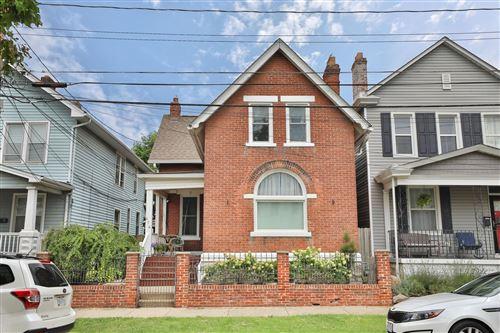 Photo of 474 Siebert Street, Columbus, OH 43206 (MLS # 220027472)