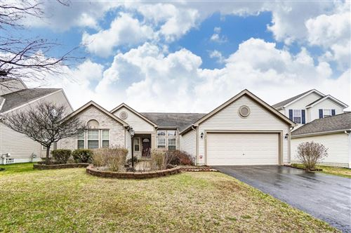 Photo of 421 Rocky Springs Drive, Blacklick, OH 43004 (MLS # 220007473)