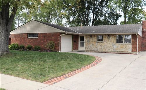 Photo of 3600 Madrid Drive, Westerville, OH 43081 (MLS # 220033473)
