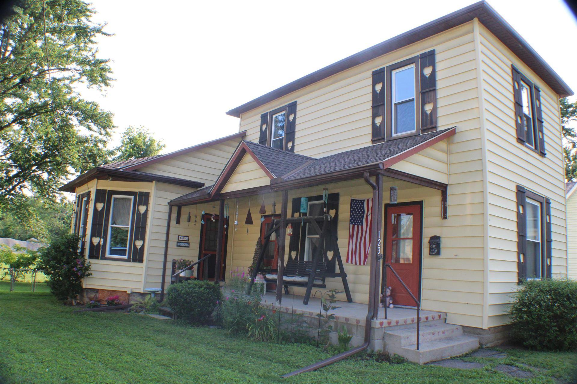 123 Elwood Avenue, Marysville, OH 43040 - MLS#: 221026473