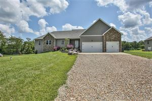 Photo of 8849 Licking Trails Road, Thornville, OH 43076 (MLS # 219027474)