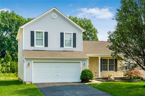 Photo of 5406 Genoa Farms Boulevard, Westerville, OH 43082 (MLS # 221028474)