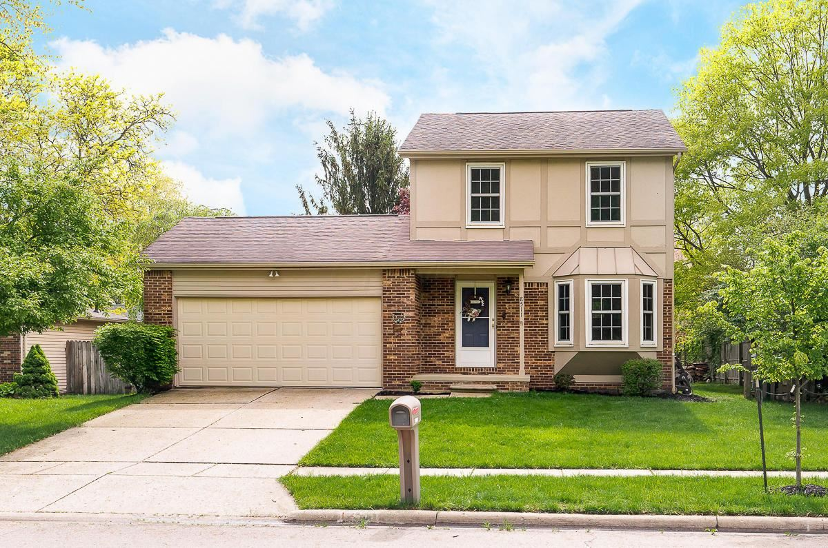 Photo of 8511 Seabright Drive, Powell, OH 43065 (MLS # 221014474)