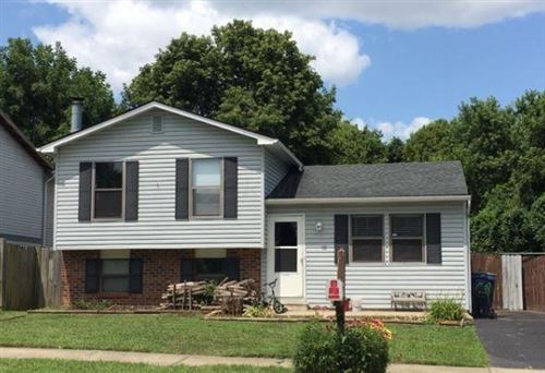 Photo of 1568 Willow View Drive, Grove City, OH 43123 (MLS # 219044475)
