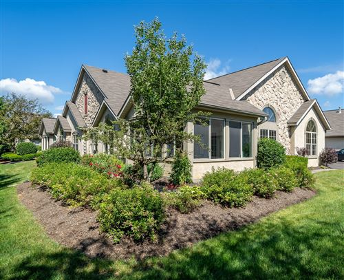 Photo of 128 Stonebend Drive, Powell, OH 43065 (MLS # 220020475)