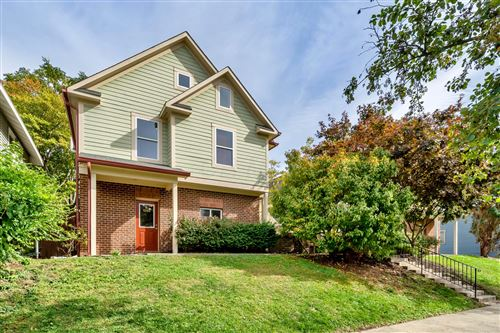 Photo of 1096 Perry Street #E, Columbus, OH 43201 (MLS # 220036475)