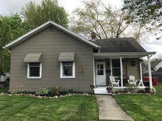 Photo of 164 New Hampshire Avenue, London, OH 43140 (MLS # 221014475)