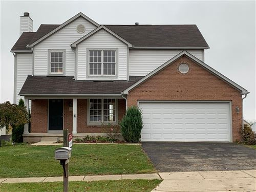 Photo of 1713 Cloverdale Drive, Lancaster, OH 43130 (MLS # 220038476)