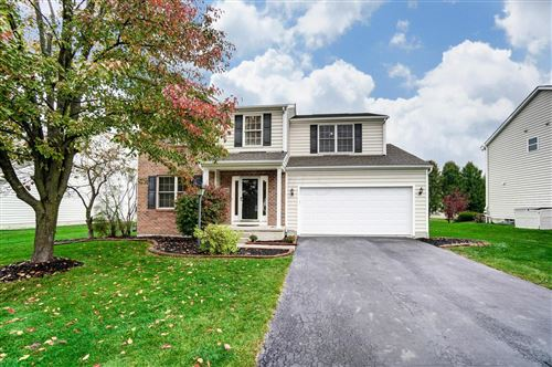 Photo of 1683 Daffodil Place, Lewis Center, OH 43035 (MLS # 220039476)