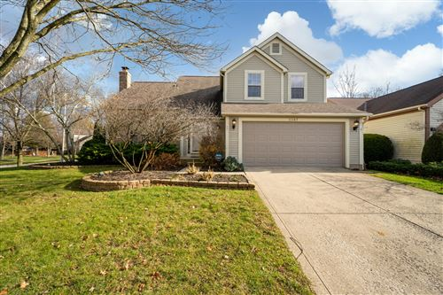 Photo of 3387 Lindstrom Drive, Columbus, OH 43228 (MLS # 220041476)