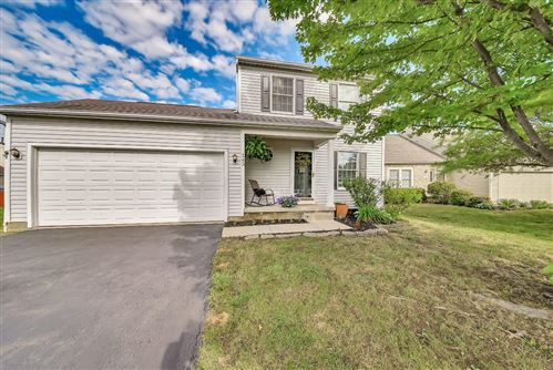 Photo of 243 Westmark Court, Galloway, OH 43119 (MLS # 220020477)