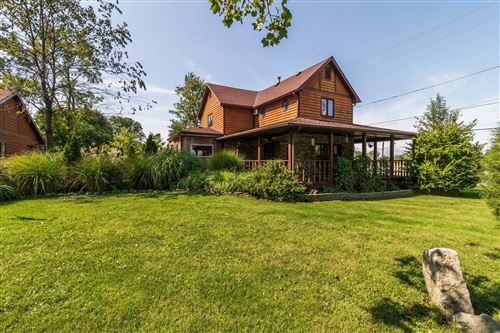 Photo of 1294 Lewis Center Road, Lewis Center, OH 43035 (MLS # 220031477)