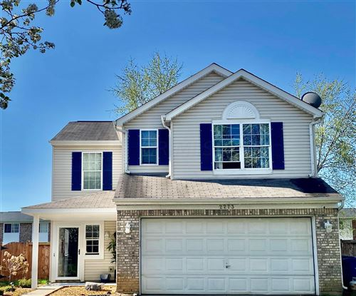 Photo of 2273 Northtowne Place, Columbus, OH 43229 (MLS # 221011477)