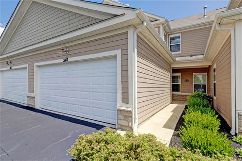 Photo of 3145 Rossmore Circle, Powell, OH 43065 (MLS # 221032477)
