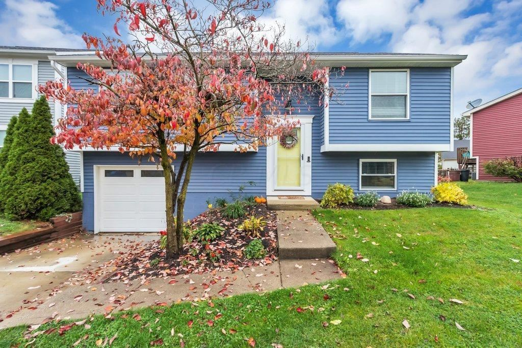 Photo of 1011 Woodington Road, Westerville, OH 43081 (MLS # 220038477)