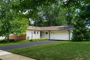 Photo of 625 Berkeley Place S, Westerville, OH 43081 (MLS # 219025479)