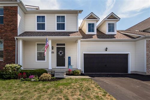 Photo of 4634 Family Drive #48-463, Hilliard, OH 43026 (MLS # 220027479)