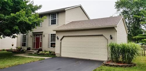 Photo of 1693 Woodspring Drive, Powell, OH 43065 (MLS # 220027480)