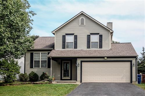 Photo of 3410 Bayspirit Drive, Reynoldsburg, OH 43068 (MLS # 220033480)