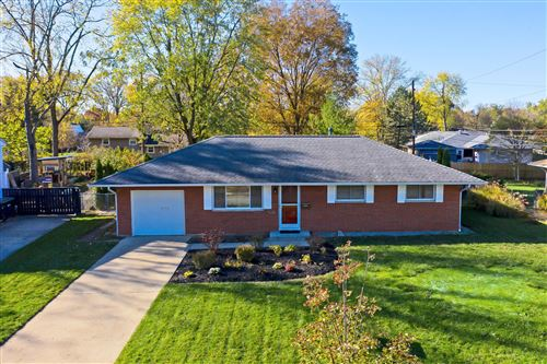 Photo of 497 Sioux Drive, Westerville, OH 43081 (MLS # 220038480)