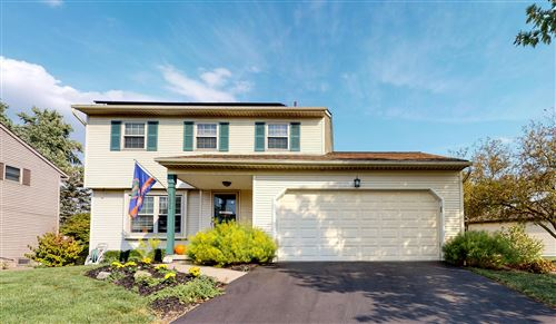 Photo of 5850 Mall View Court, Columbus, OH 43231 (MLS # 219037481)