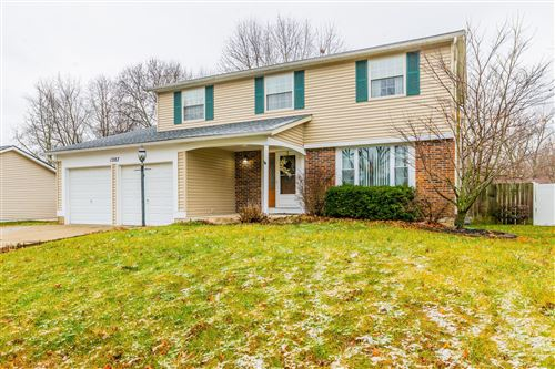 Photo of 1287 Carlyle Drive, Reynoldsburg, OH 43068 (MLS # 220003481)
