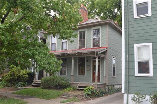 Photo of 1217 HUNTER Avenue #1219, Columbus, OH 43201 (MLS # 220032481)