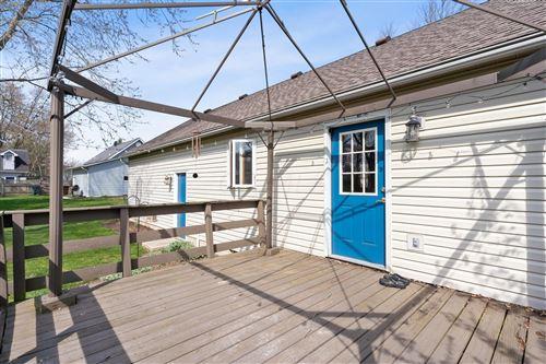 Tiny photo for 151 W Seneca Drive, Powell, OH 43065 (MLS # 221010481)
