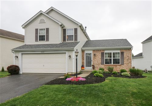 Photo of 5622 Covington Meadows Drive, Westerville, OH 43082 (MLS # 221014481)