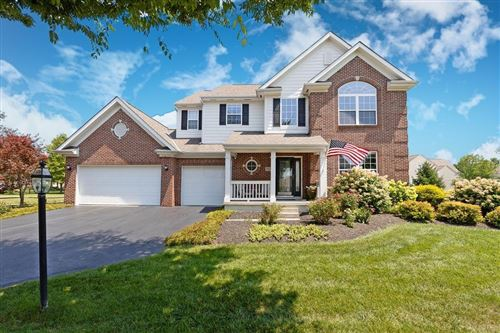 Photo of 2828 Deverell Drive, Blacklick, OH 43004 (MLS # 221028481)