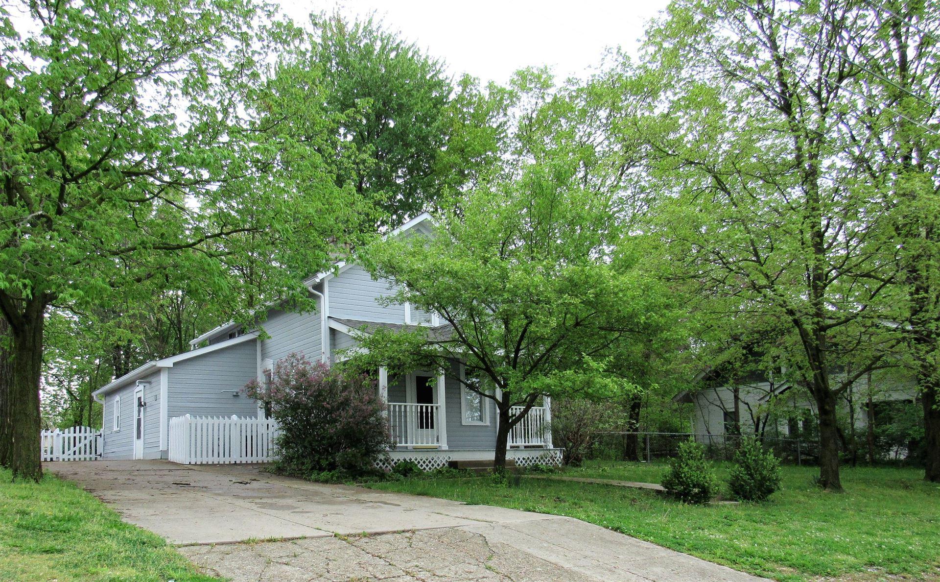 Photo of 54 Scioto Street, Powell, OH 43065 (MLS # 221015481)