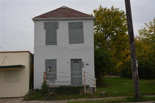 Photo of 858 Cleveland Avenue, Columbus, OH 43201 (MLS # 220039482)