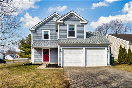 Photo of 6017 Renfield Drive, Dublin, OH 43017 (MLS # 221006482)