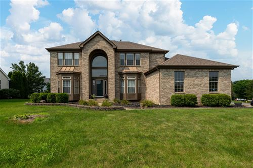 Photo of 7022 Roespark Boulevard, Lewis Center, OH 43035 (MLS # 221026482)