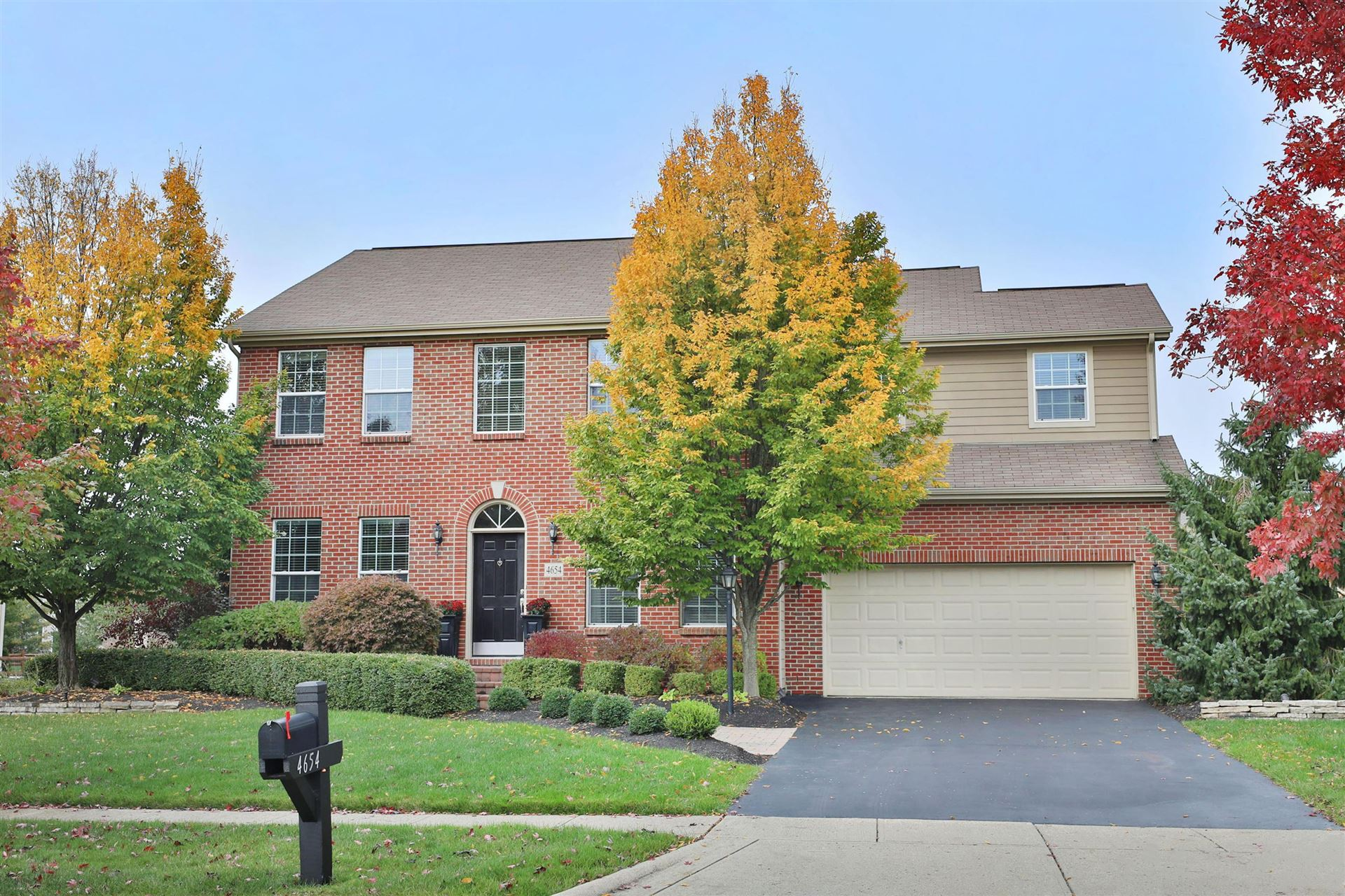 Photo of 4654 Normandy Drive, Galena, OH 43021 (MLS # 220036482)