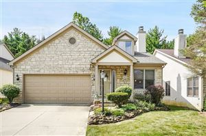 Photo of 5713 Forest Grove Avenue, Westerville, OH 43081 (MLS # 219024483)