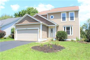 Photo of 480 Courtright Drive, Pickerington, OH 43147 (MLS # 219027483)
