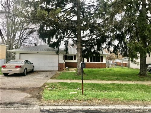 Photo of 5001 Refugee Road, Columbus, OH 43232 (MLS # 220009483)