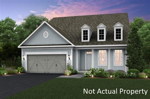 Photo of 6357 Callaway Square E #Lot 57, New Albany, OH 43054 (MLS # 220042483)