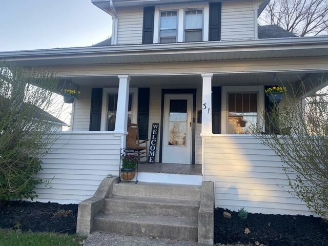 Photo for 31 S 32nd Street, Newark, OH 43055 (MLS # 221010483)