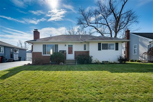 Photo of 3047 Voeller Circle, Grove City, OH 43123 (MLS # 219044484)