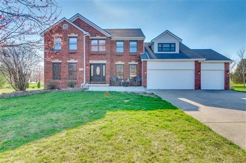 Photo of 13615 Fernlace Court NW, Pickerington, OH 43147 (MLS # 220009484)