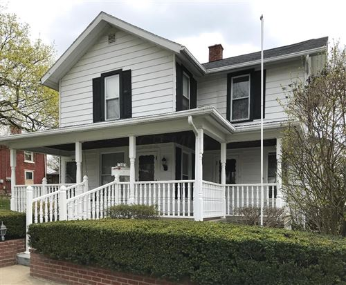Photo of 606 N Mulberry Street, Mount Vernon, OH 43050 (MLS # 220011484)