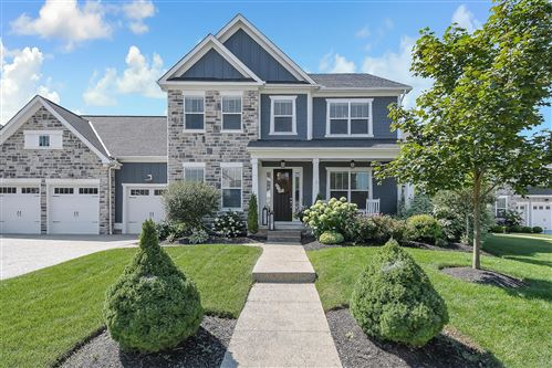 Photo of 7423 Spruce Court, Plain City, OH 43064 (MLS # 221028484)